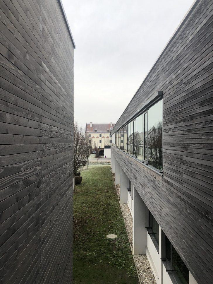 Zubau Neue Mittelschule Ranshofen