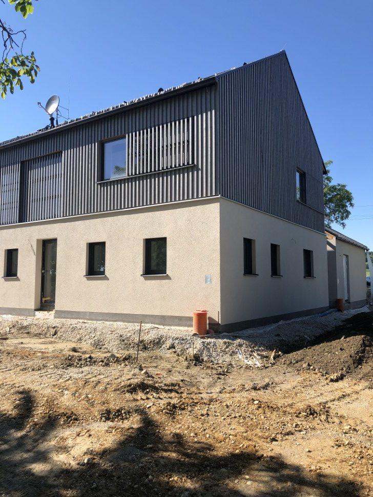 Wohnhaus Grieskirchen
