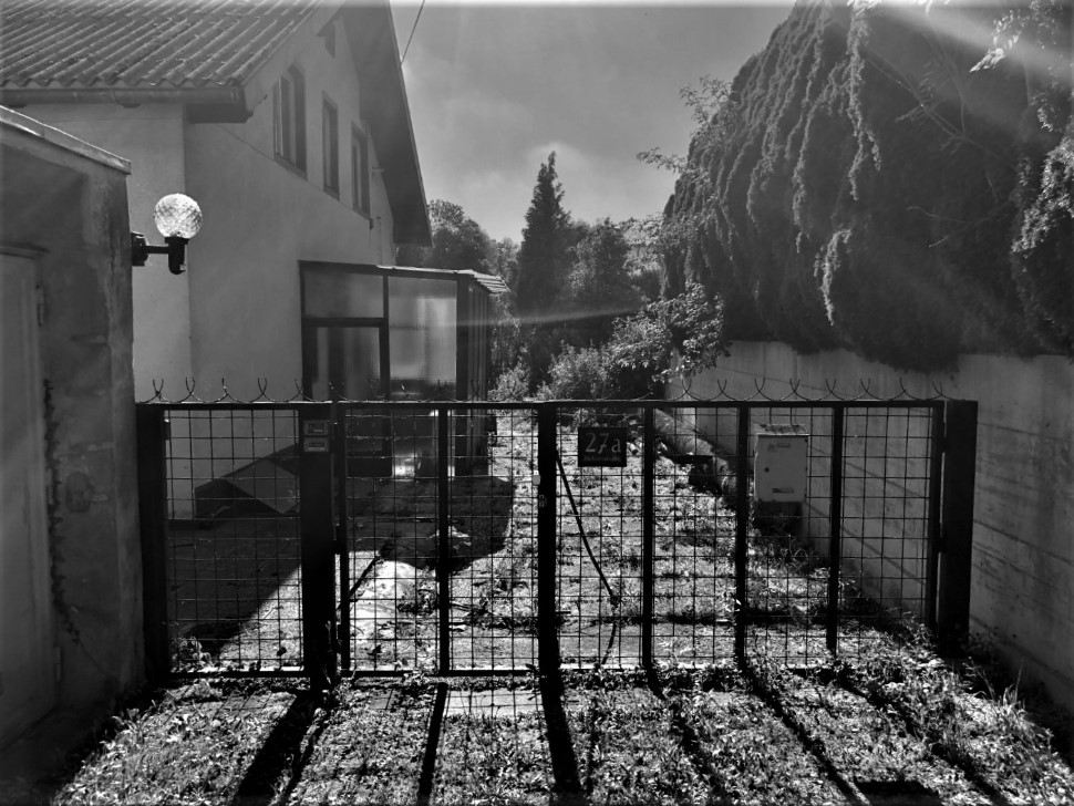 Wohnhaus Linz
