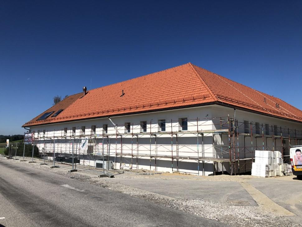 Büro Kröswang