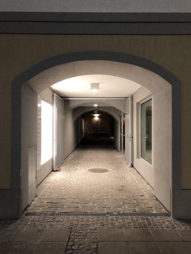 Wohnhaus Hafferl 10